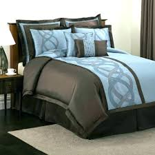 aqua and brown bedding aqua blue and brown comforter sets green and brown bedspreads bedroom comforter