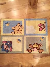 luxury winnie the pooh rug special values rugs flooring
