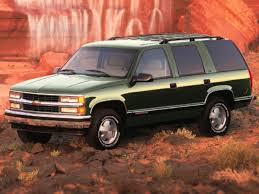 Grey Chevrolet Tahoe In Iowa For Sale ▷ Used Cars On Buysellsearch
