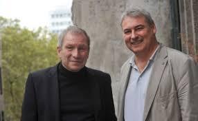 Interview - Stadtsoziologen Volker Eichener und Reinhold Knopp ... - onlineImage