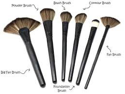 eye makeup brushes and their uses. make up brushes and their uses eye makeup n