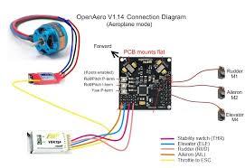 hobbyking multi rotor control board v2 1 atmega168pa open aero diagram