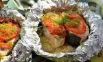 Рецепт горбуши в духовке с картошкой