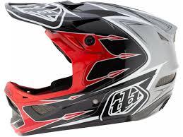 Troy Lee Design D3 Helmet