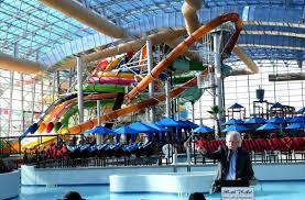 underwater water slide. Epic Waters Indoor Water Park Opens In Grand Prairie, TX | Fort Worth Star-Telegram Underwater Slide