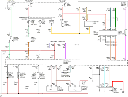 ignition control module mustang fuse wiring diagrams full size color ignition control module diagram mustang wiring