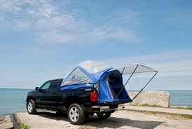 Truck Bed Camping Platform Ideas Napier Backroadz Tent Best Camper ...