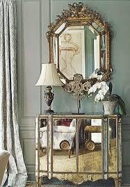 antique mirrored furniture. love mirrored furniture antique d