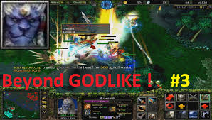dota 6 83d phantom lancer beyond godlike 3 youtube