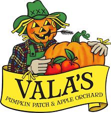 Vala's <b>Pumpkin</b> Patch   Fall Family Fun!