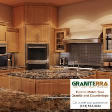 how to match your granite countertops and cabinets graniterra rh graniterra com countertop with drawers matching