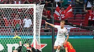 الدنمارك أول من يتأهل لربع نهائي أمم أوروبا بعد رباعية نظيفة في شباك ويلز -  CNN Arabic