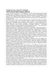 Gabos Zsuzsa: Médiafogyasztási szokások