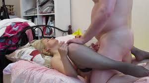 Sex with very skinny Russian blonde girl Shameless