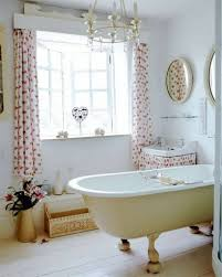 Bathroom Window Curtains With Also A Disney Bathroom Curtains With