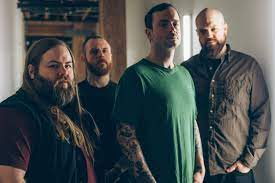 """NEWS: Scott Middleton (Cancer Bats) to sit out remainder of 2019 tours!    DEAD PRESS!   It's more than """"just music"""" to us"""