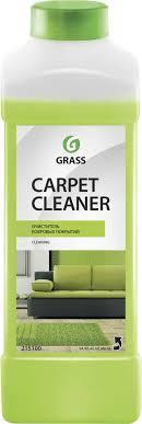 <b>Очиститель ковровых покрытий Grass</b> Carpet Cleaner 1 л - купить ...