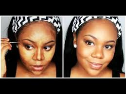 how to easy highlight and contour beginner friendly you she s funny great at explaining love it