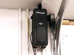 low headroom garage door opener ceiling openers the better garages clearance kit installation profile me