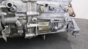 BMW 3 Series bmw 530i transmission : Used 2003-2006 BMW E46 E60 330i 525i 530i 6 SPEED MANUAL ...