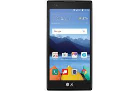 lg phone black. vs500 lg phone black
