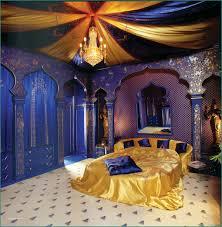 Orientalisches Schlafzimmer Einrichten Und Orientalisches