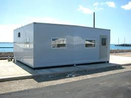 prefab office space. Prefab Office Prefabricated Building Shed Los Angeles . Space H