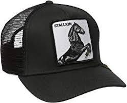 Animal Farm Snap Back Trucker Hat Men\u0027s Hats + FREE SHIPPING | Accessories Zappos
