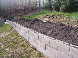 retaining wall ideas er