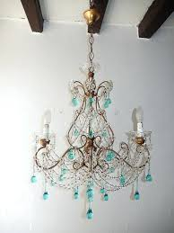 aqua blue chandelier medium size of french aqua blue and drops crystal chandelier circa at magnificent shades aqua blue crystal chandelier