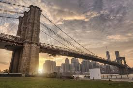 Who Designed The Brooklyn Bridge Brooklyn Bridge Construction Turning Tragedy Into Triumph