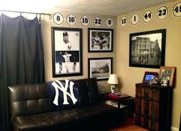 Sports Bedroom Decor Sports Themed Living Room Football Decor For Bedroom  Large Size Of Themed Bedroom