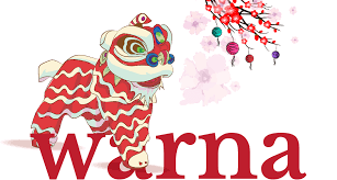 An amazing multipurpose barongsai logo template that reflects chinese prosperity highly suitable for fashion, sports. Perjalanan Barongsai Di Bumi Nusantara Visual Interaktif Kompas