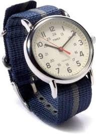 vestal uss observer chrono watch black silver shipping at timex weekender watch