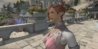 Lilith Beaudrifer 日記何気な日記007リリフィリア Final Fantasy