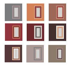 brown exterior paint color schemesexterior paint color schemes cape cod  Exterior Color Schemes to