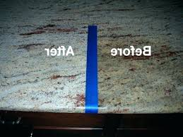 how to get rid of oil stains on granite countertops oil stain on granite as well