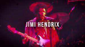 <b>Jimi Hendrix</b> - YouTube