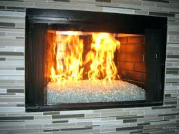 fireplace glass door cleaner gas fireplace glass cleaner reviews how clean insert front inserts gas fireplace