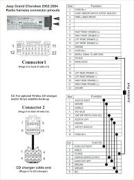 2001 jeep grand cherokee speaker wire diagram diy enthusiasts 2001 jeep grand cherokee wiring schematic at 2001 Jeep Grand Cherokee Wiring Diagram