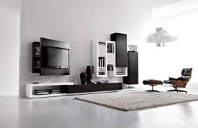 multifunction living room wall system furniture design. Black And White Living Room Furniture With Functional Tv Stand Creative Side System By Fimar 2 Multifunctional Wall Mount From Multifunction Design N