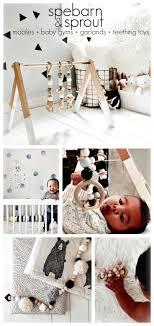 Meraki and Company Handmade Baby Mobiles