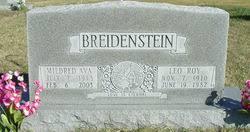 Mildred Ava Norris Breidenstein (1913-2003) - Find A Grave Memorial