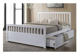 wooden bedstead with storage sleep design double white wooden storage bed frame wooden bed frame with