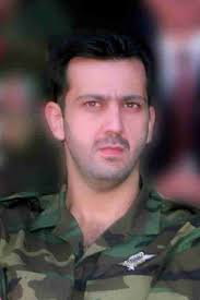 44-year-old Maher al-Assad is the commander of the Republican Guard and the army's elite Fourth Armored Division, which together with Syria's secret police ... - 24736_290