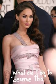 Megan Fox Is Getting Her Marilyn Monroe Tattoo Removedslowly And