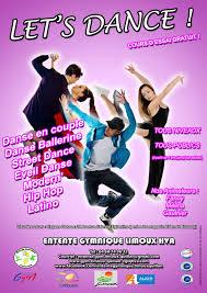 Let's dance (soulful house) — dance party dj club. Let S Dance C Est Parti Depuis Le 2 Septembre Entente Gymnique Limoux Hva Site Officiel Limoux 11