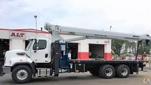 Sold New 2019 Manitex 26101c Crane For In Richfield Ohio On