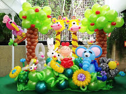 Owl Balloon Decorations Premium Balloon Decorations For Birthday Party Party Fiestar The