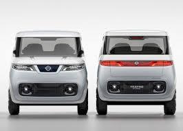 2018 nissan hardbody. simple nissan 2018 nissan passenger van concept images in nissan hardbody